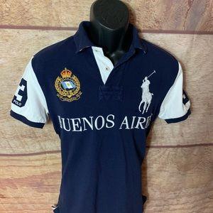 Polo Ralph Lauren shirt Argentina men's medium
